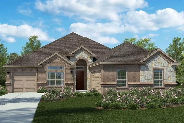 917 Hondo Lane, Mansfield, TX 76063 (MLS #14573486) :: Keller Williams Realty
