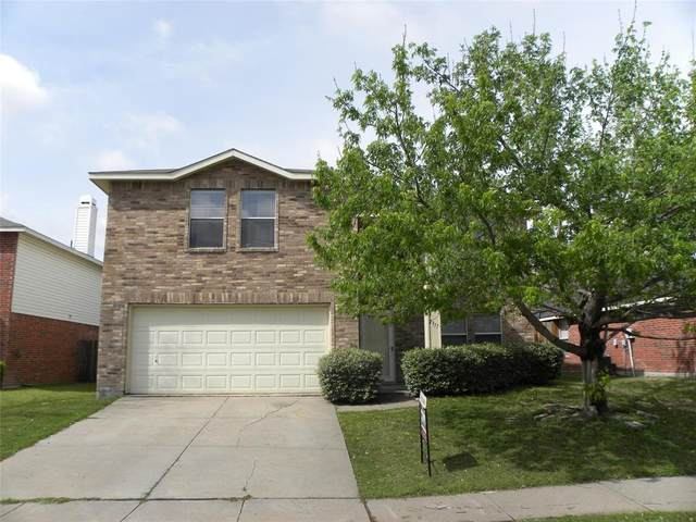 2317 Maple Drive, Little Elm, TX 75068 (MLS #14573498) :: Team Tiller