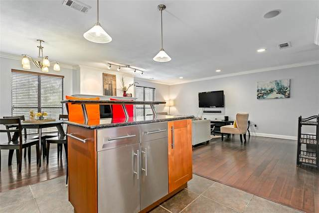 3314 Douglas Avenue #202, Dallas, TX 75219 (MLS #14573499) :: Frankie Arthur Real Estate