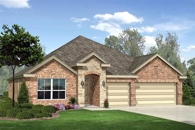 910 Bailey Lane, Mansfield, TX 76063 (MLS #14573514) :: Keller Williams Realty