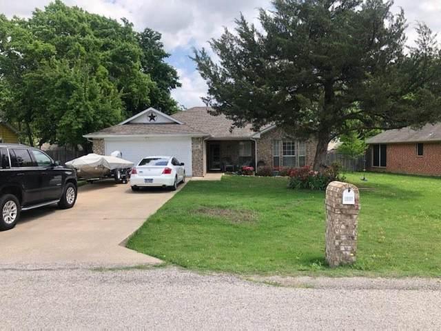 405 E Brooks Street, Forney, TX 75126 (MLS #14573519) :: Team Tiller