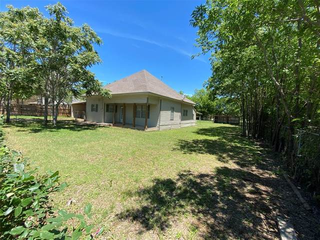 400 N Cleburne Whitney Road, Rio Vista, TX 76093 (MLS #14573522) :: Keller Williams Realty