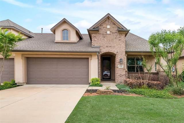 12505 Travertine Way, Denton, TX 76207 (MLS #14573536) :: The Tierny Jordan Network