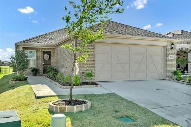 7641 Parade Drive, Little Elm, TX 76227 (MLS #14573537) :: The Daniel Team
