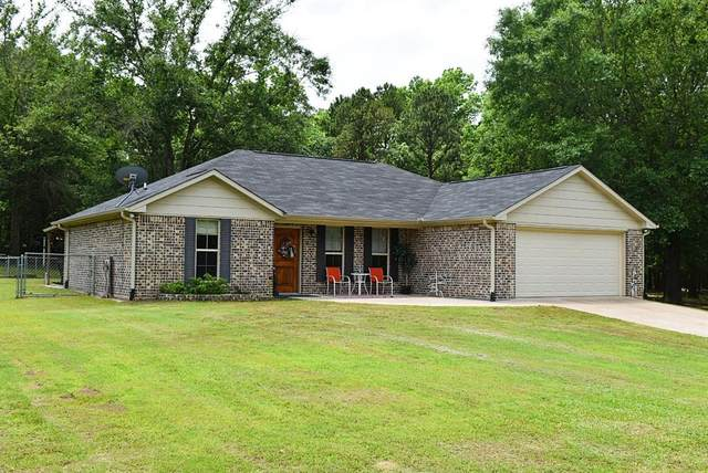 365 County Road 2276, Mineola, TX 75773 (MLS #14573551) :: The Good Home Team
