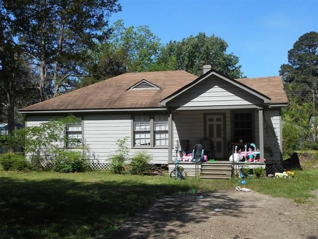 213 3rd Pinehill, Springhill, LA 71075 (MLS #14573565) :: The Mauelshagen Group
