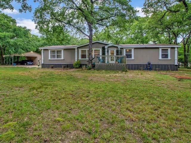9949 County Road 2448, Royse City, TX 75189 (MLS #14573578) :: Real Estate By Design