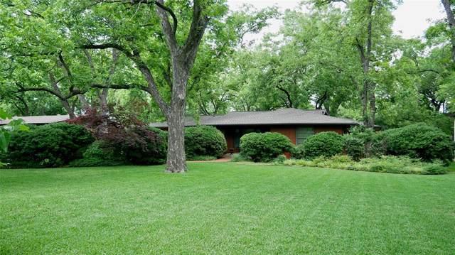 1413 Southwood Boulevard, Arlington, TX 76013 (MLS #14573617) :: Real Estate By Design