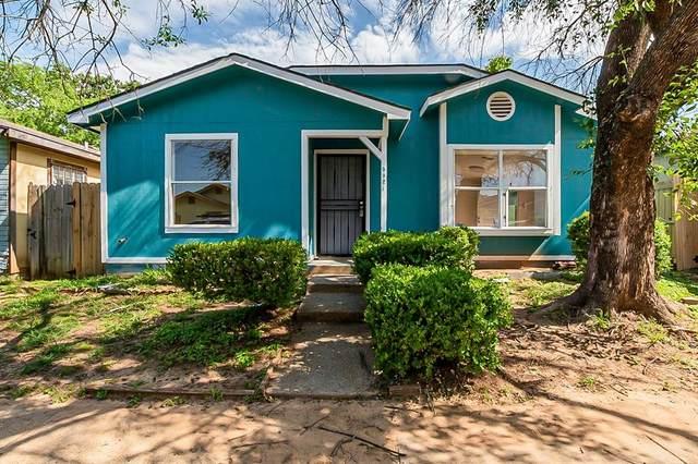 9921 Hustead Street, Dallas, TX 75217 (MLS #14573643) :: Team Tiller