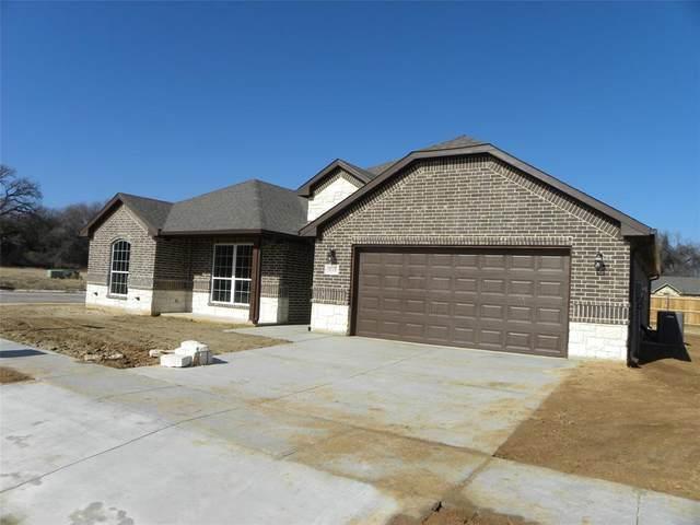 912 Sam Street, Springtown, TX 76082 (MLS #14573662) :: Real Estate By Design
