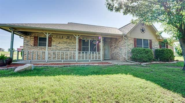 9012 County Road 313, Terrell, TX 75161 (MLS #14573666) :: VIVO Realty