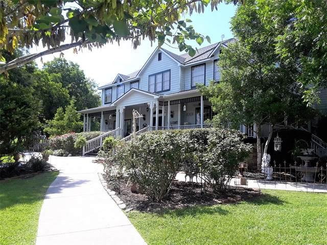 11134 Shepard Hill Road, Willis, TX 77318 (MLS #14573677) :: EXIT Realty Elite
