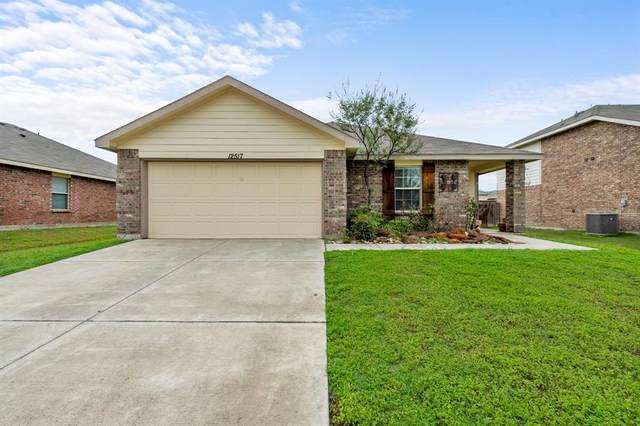 12517 Nicholas Place, Rhome, TX 76078 (MLS #14573680) :: Justin Bassett Realty