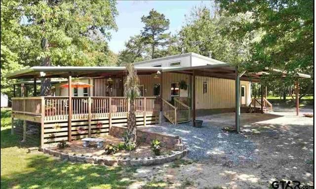 580 County Road 4560 Road, Winnsboro, TX 75494 (MLS #14573683) :: VIVO Realty