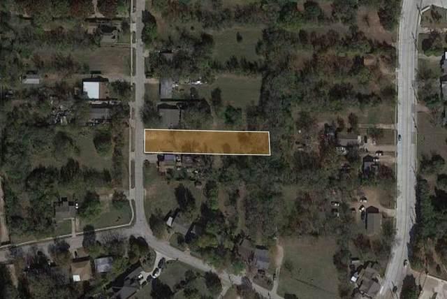 1405 Altman Drive, Arlington, TX 76011 (MLS #14573704) :: The Mitchell Group