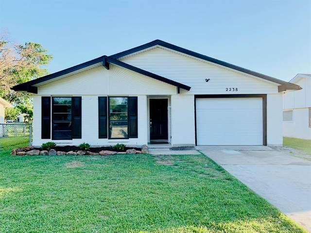2238 Lockwood Drive, Carrollton, TX 75007 (MLS #14573718) :: Team Tiller