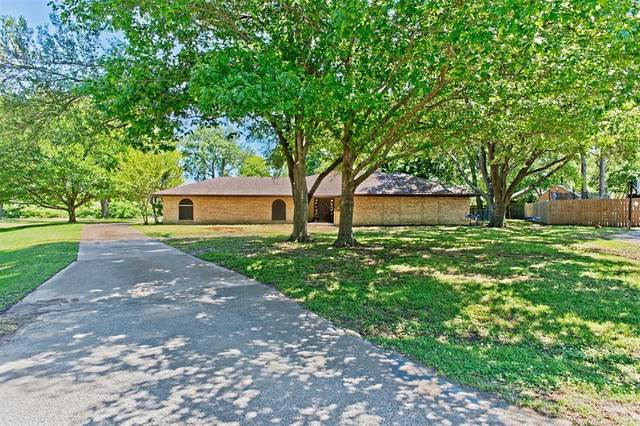 104 Sunset Place, Joshua, TX 76058 (MLS #14573720) :: All Cities USA Realty