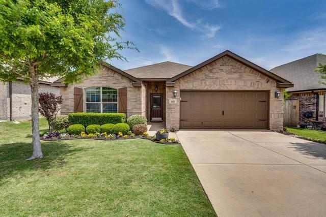 932 Cheryl Street, Crowley, TX 76036 (MLS #14573752) :: The Mitchell Group