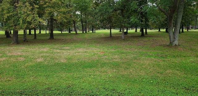 213 St. Andrews Drive, Mabank, TX 75156 (MLS #14573758) :: RE/MAX Landmark