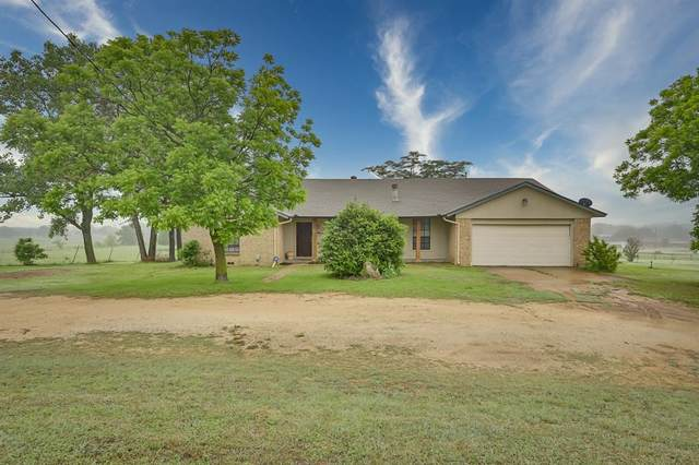 1000 Stadium Drive, Joshua, TX 76058 (MLS #14573763) :: All Cities USA Realty