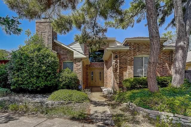4407 Rushing Road, Dallas, TX 75287 (MLS #14573839) :: The Chad Smith Team