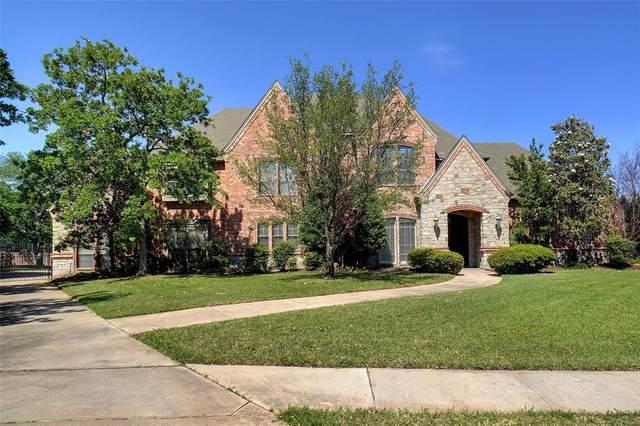 1828 Kinsale Drive, Keller, TX 76262 (MLS #14573841) :: The Tierny Jordan Network