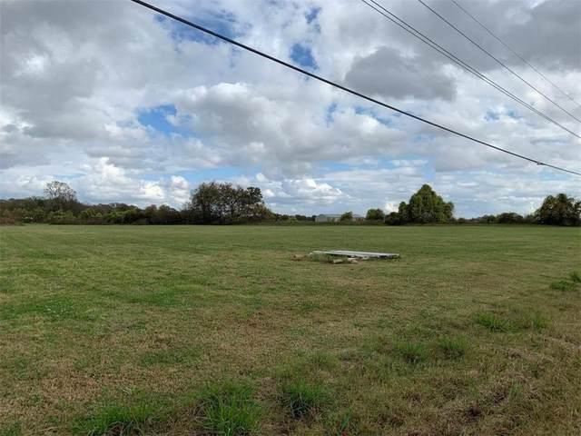 5140 Benton Road, Bossier City, LA 71111 (MLS #14573866) :: The Mauelshagen Group