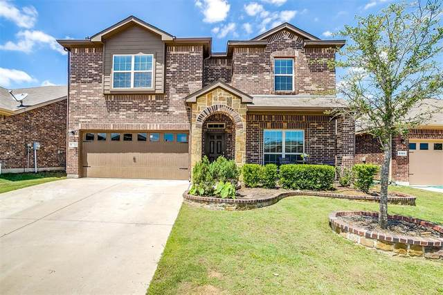 5105 Walsh Drive, Arlington, TX 76001 (MLS #14573914) :: HergGroup Louisiana
