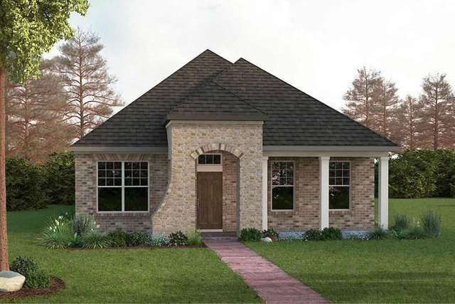 4811 Beaver Creek Drive, Arlington, TX 76005 (MLS #14573924) :: RE/MAX Landmark
