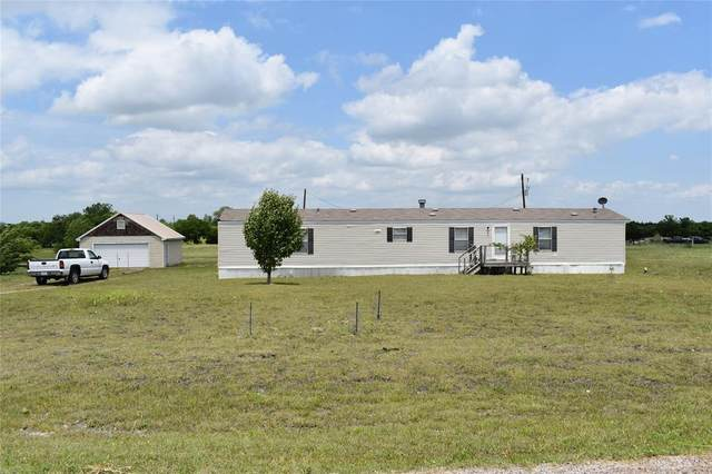 4780 County Road 2661, Royse City, TX 75189 (MLS #14573945) :: Real Estate By Design