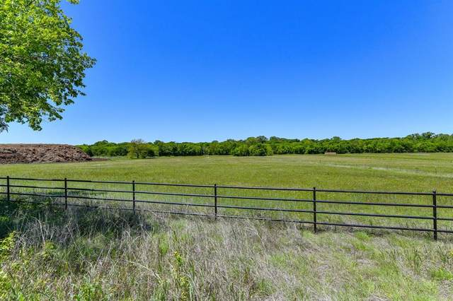 001 County Road 277, Melissa, TX 75454 (MLS #14573949) :: Lyn L. Thomas Real Estate | Keller Williams Allen