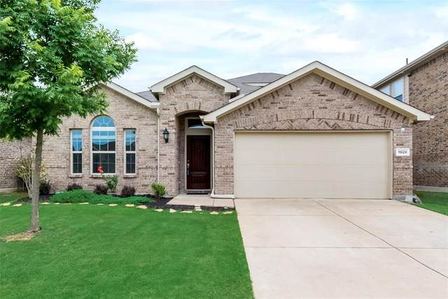 11828 Kurth Drive, Frisco, TX 75036 (MLS #14573966) :: The Tierny Jordan Network
