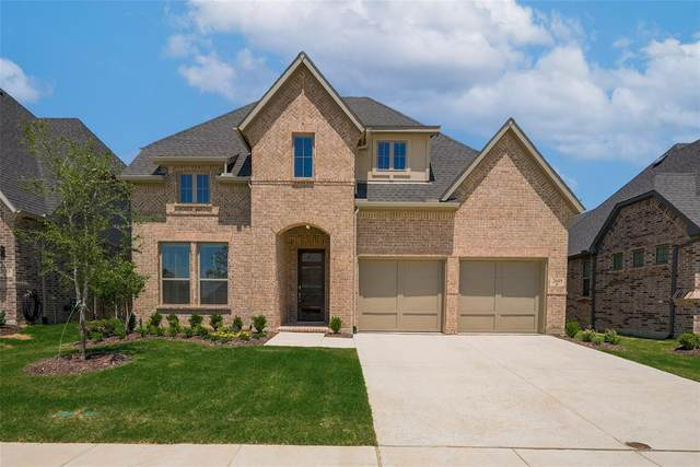 2649 Basswood Drive, Northlake, TX 76226 (MLS #14573984) :: Justin Bassett Realty