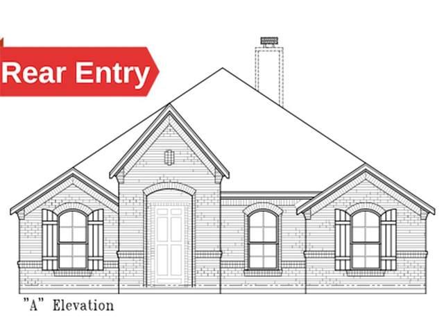 1668 Vista Way, Waxahachie, TX 75165 (MLS #14573986) :: Real Estate By Design