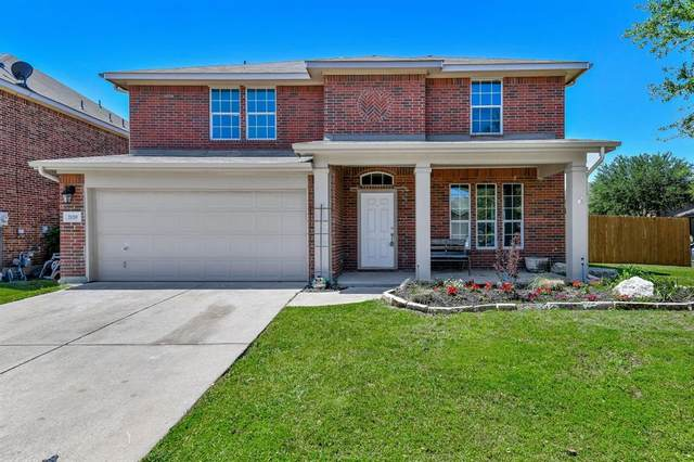 2120 Highland River Drive, Wylie, TX 75098 (MLS #14573995) :: The Tierny Jordan Network