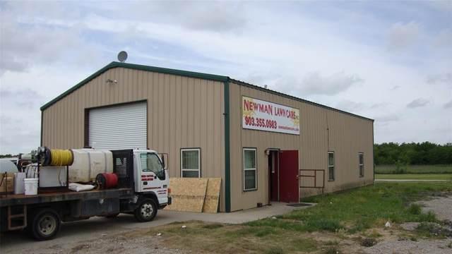 2131 Hwy 380, Greenville, TX 75401 (MLS #14573999) :: Robbins Real Estate Group