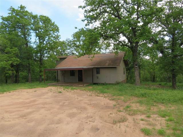 6127 St Hwy Fm 175, Montague, TX 76251 (MLS #14574006) :: Real Estate By Design