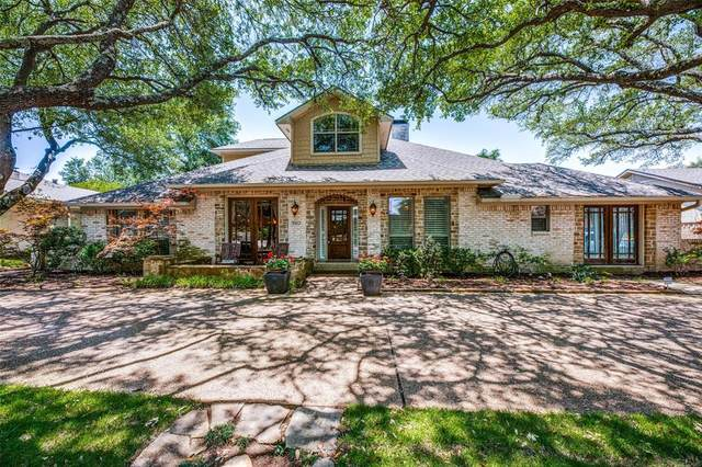 9312 Trail Hill Drive, Dallas, TX 75238 (MLS #14574023) :: Rafter H Realty