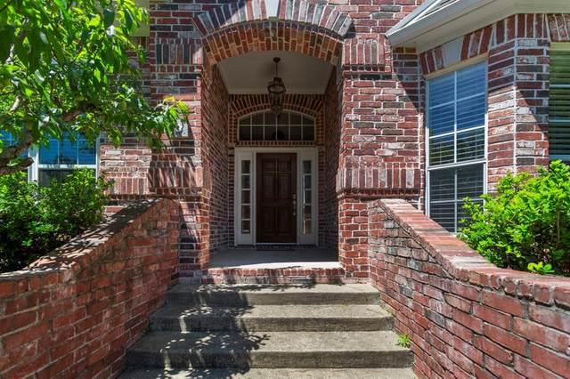 16488 Neighbors Road, Tyler, TX 75703 (MLS #14574051) :: RE/MAX Landmark