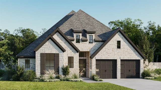 328 Cowling Drive, Little Elm, TX 75068 (MLS #14574066) :: Team Tiller