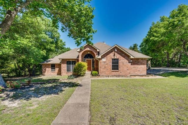 10 Brian Place, Waxahachie, TX 75165 (MLS #14574072) :: Rafter H Realty
