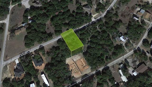 2615 Austin Drive, Granbury, TX 76048 (MLS #14574075) :: Craig Properties Group