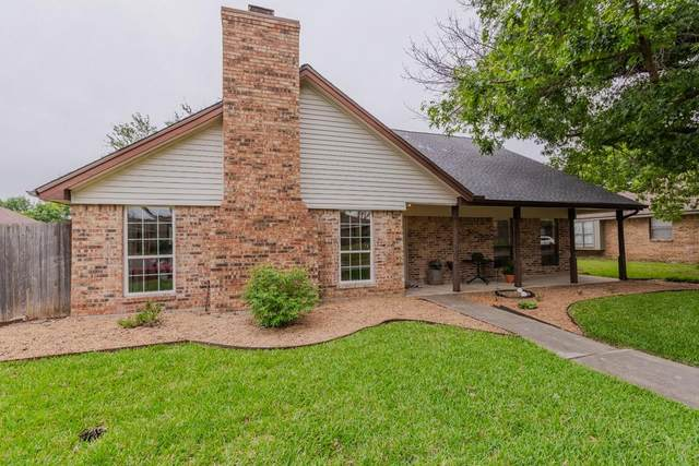 4432 Denver Drive, Plano, TX 75093 (MLS #14574081) :: All Cities USA Realty