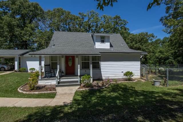10630 County Road 395, Tyler, TX 75708 (MLS #14574082) :: RE/MAX Landmark