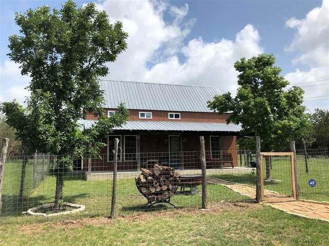 93 County Road 442, Goldthwaite, TX 76844 (MLS #14574086) :: RE/MAX Landmark