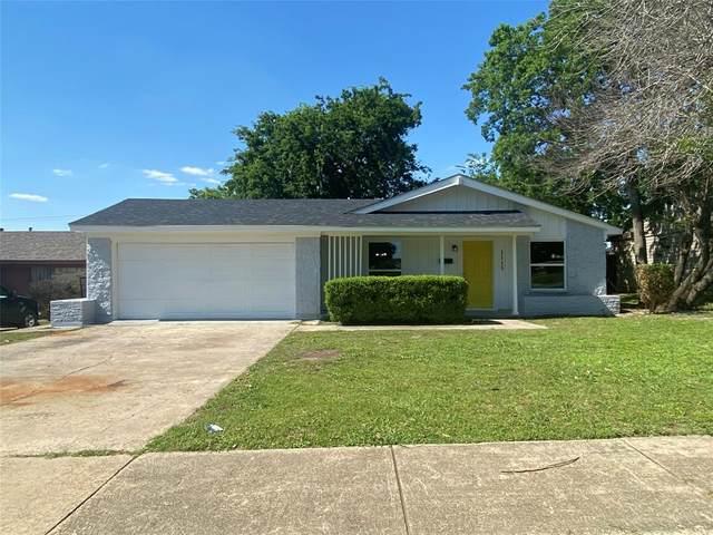1115 Deerwood Drive, Dallas, TX 75232 (MLS #14574087) :: VIVO Realty