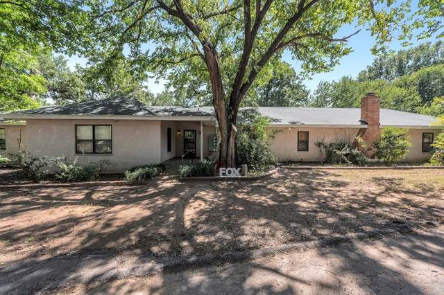 1632 Fm 3433, Newark, TX 76071 (MLS #14574091) :: All Cities USA Realty