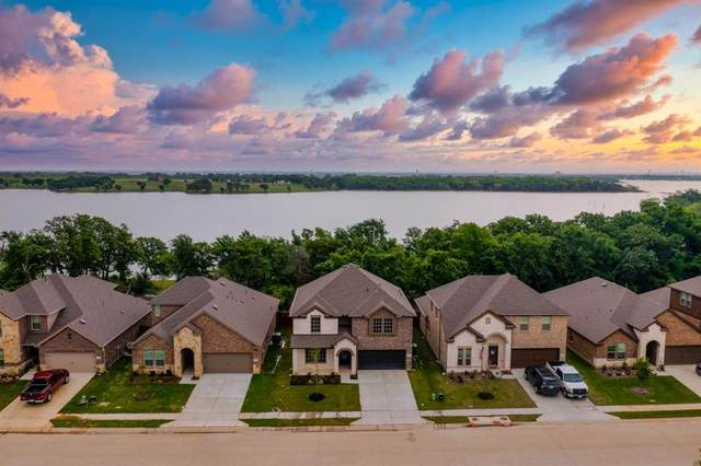 3904 Caddo Lane, Little Elm, TX 75068 (MLS #14574093) :: All Cities USA Realty