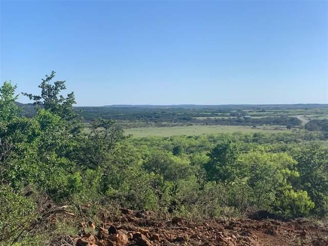 TR 5 Fm Road 61, Newcastle, TX 76372 (MLS #14574143) :: RE/MAX Landmark