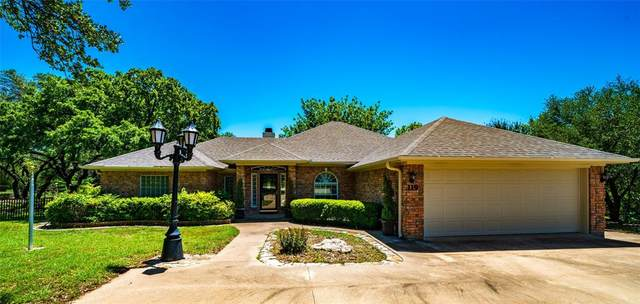 24119 Stonewood Drive, Whitney, TX 76692 (MLS #14574148) :: The Mitchell Group